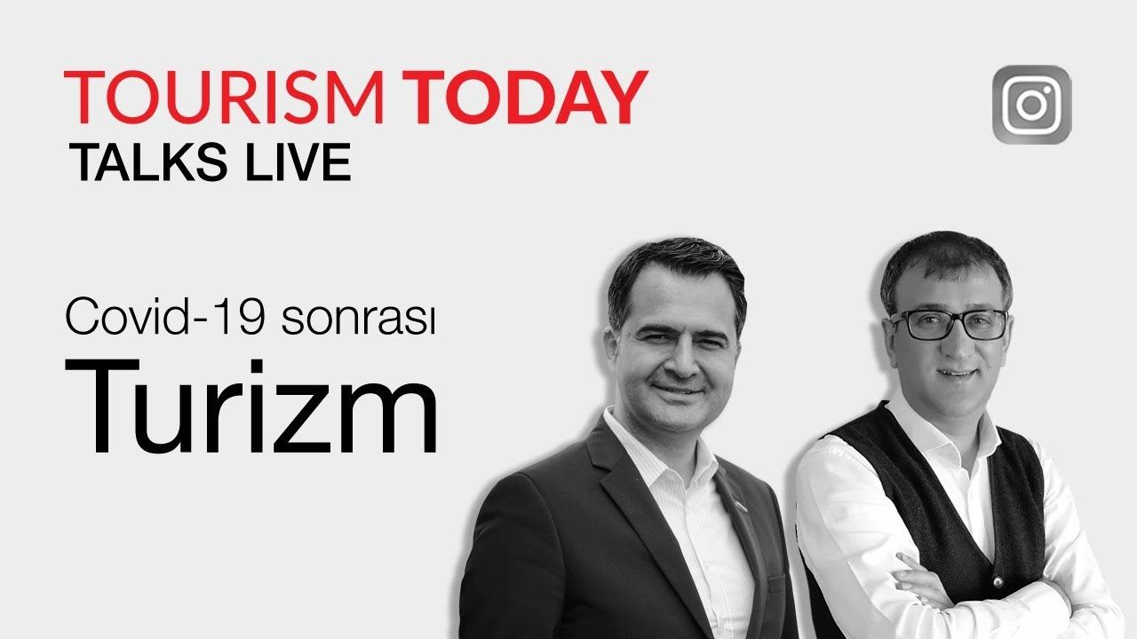 TourismToday Talks Live - Uygar KOCAŞ - 04.05.2020